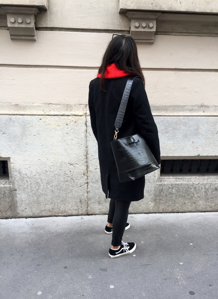 Leggings_cuir_pull_rouge6